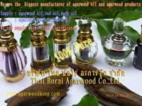 agarwood-essential oil