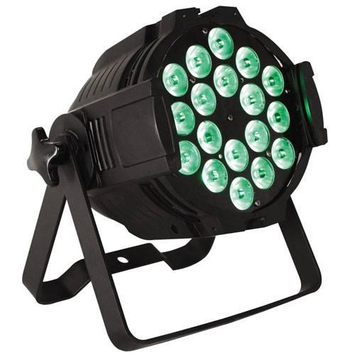 LED Fullcolor PAR Light