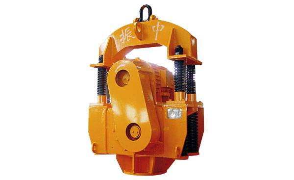DZ30A Vibratory Hammer with single clamp