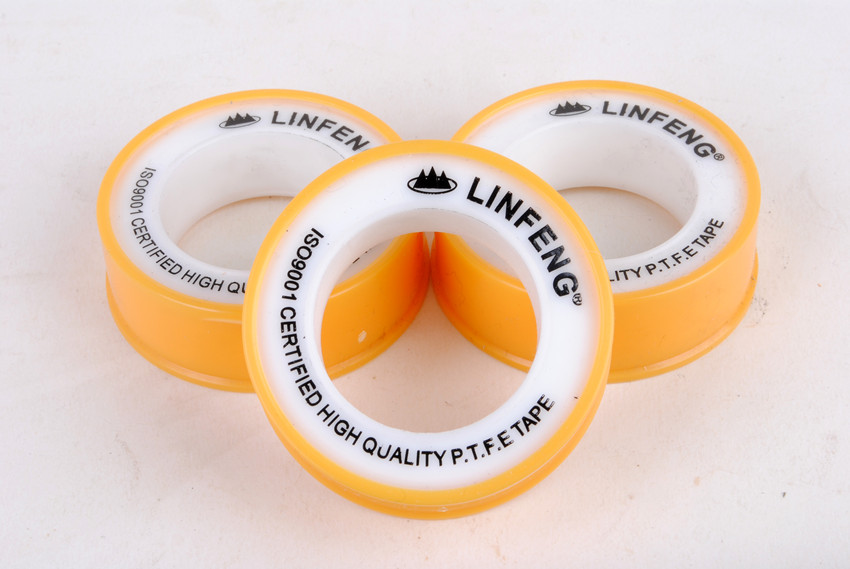 PTFE Thread Seal Tape Use On Boat