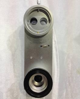 Digital Imaging Solution to CSO & Huvitz Slit lamps