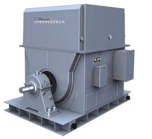 YK series large-scale high-speed three-phase asynchronous motor