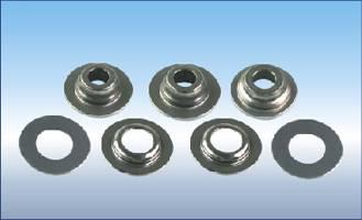 valve spring retainers