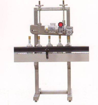 YXT-SF1 Automatic Plastic Anti-Theft Capping Machine