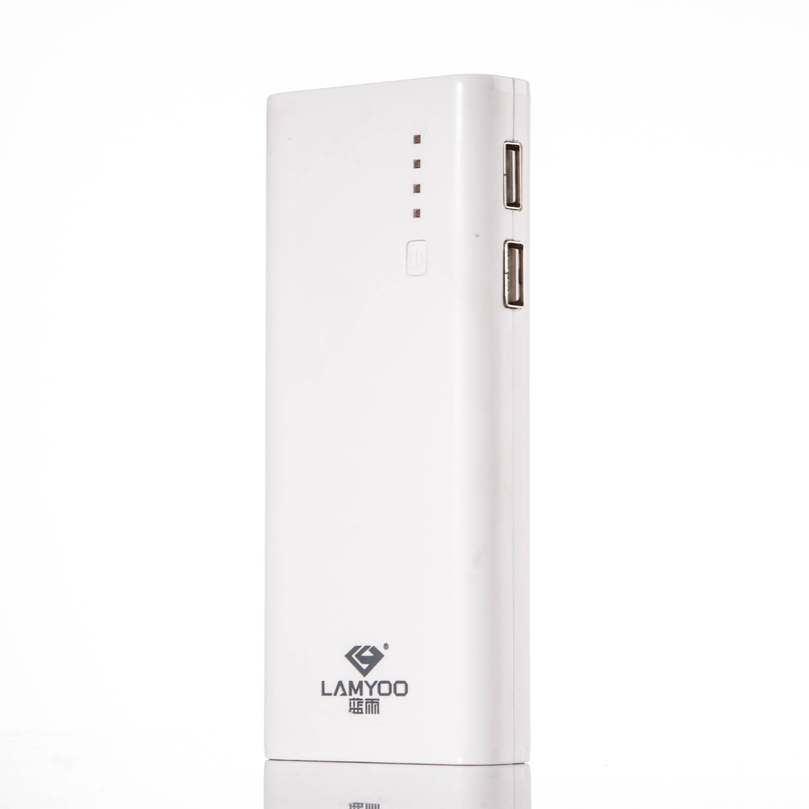 Factory price high capacity 10000 mah power bank
