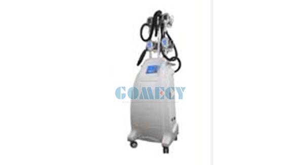 GOMECY  four handpeices Cryolipolysis slimming machine