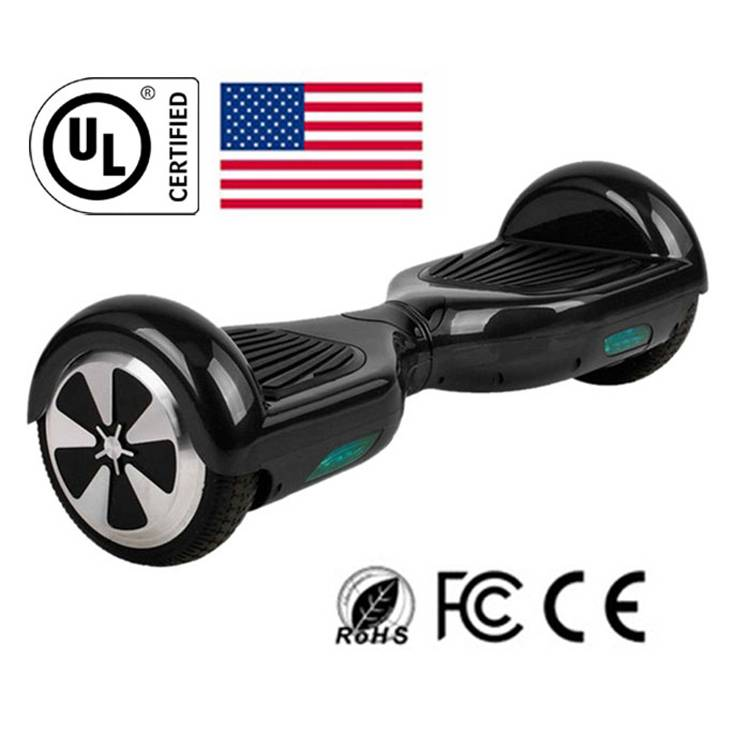 UL-certified, 6.5 Inches ,Wholesale 2 Wheels Electric Self Balancing Scooters