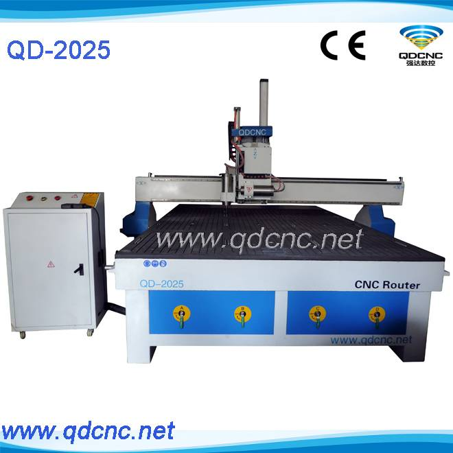 woodworking cnc router  QD-2025B