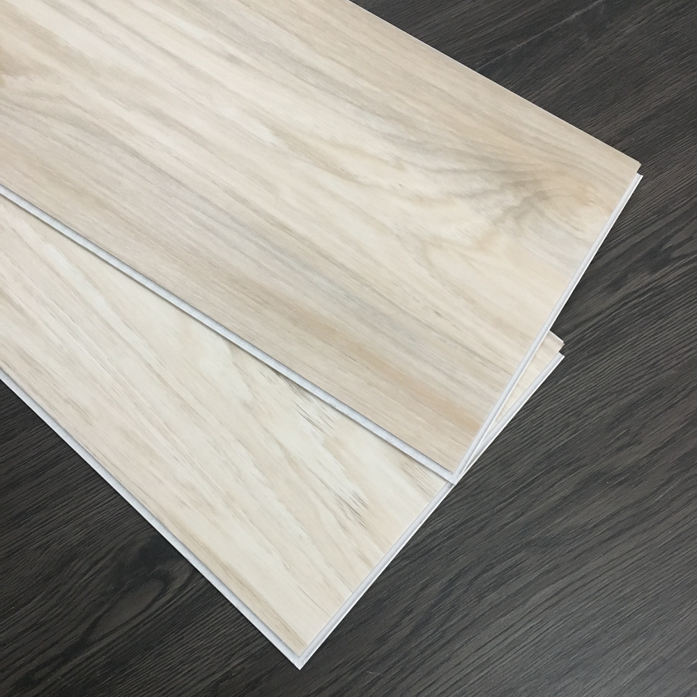 Safe SPC floor tile thickness 4.0mm