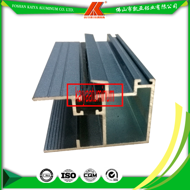Thermal Break Aluminum Sliding Windows