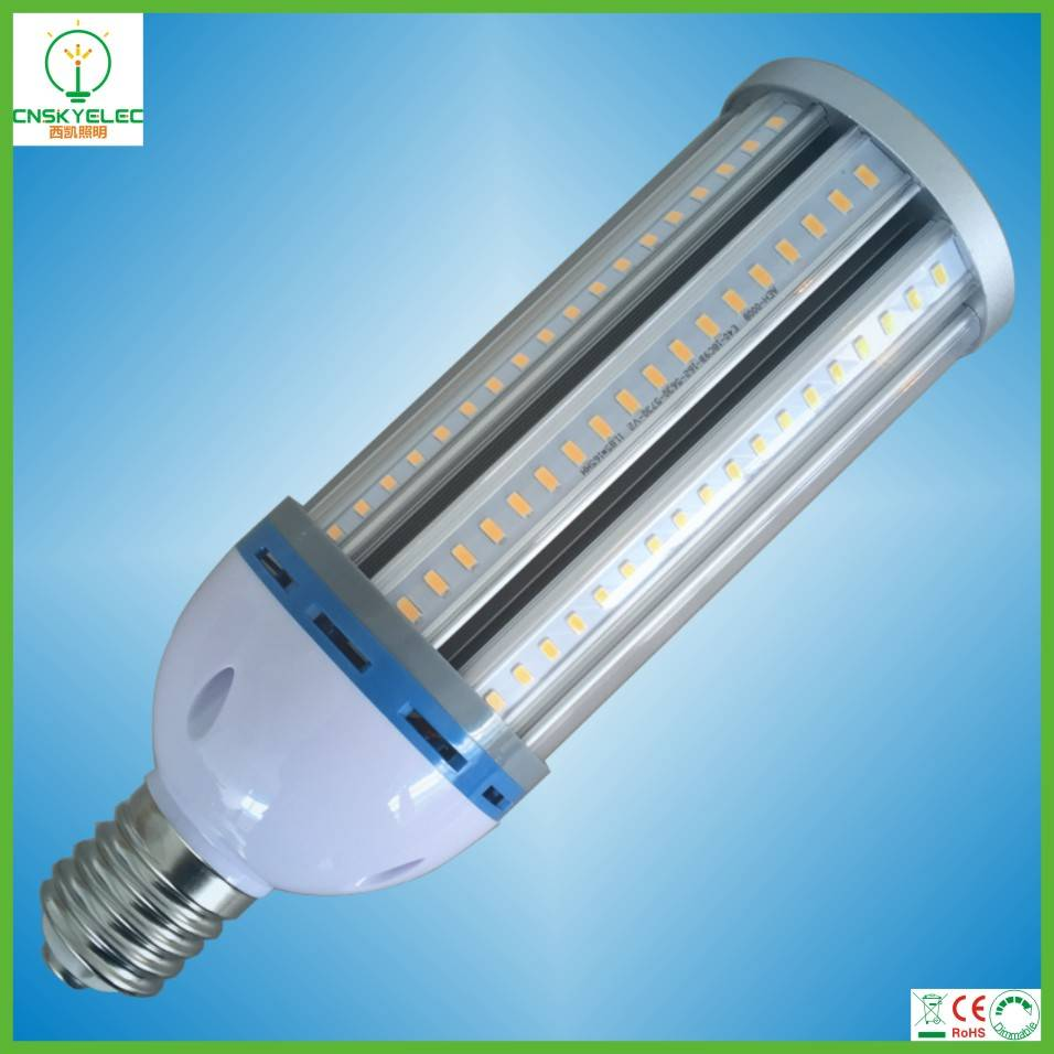 LED Corn Light 54W LED Corn COB Light Dimmable LED Corn Light
