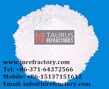 Alumina Composite refractory concrete