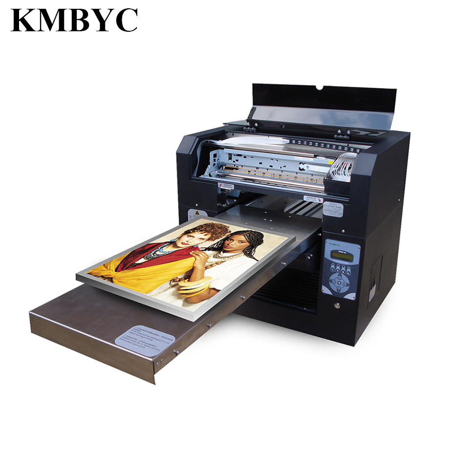 A3 size direct to garment printer, DTG printer