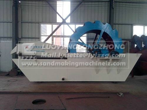 Professional Sand washing and dewatering Manufacturer