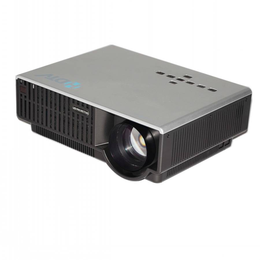 BarcoMax W300 series led projector HD 1080p