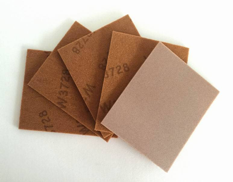 Sanding paper SSW37B-O  P-280