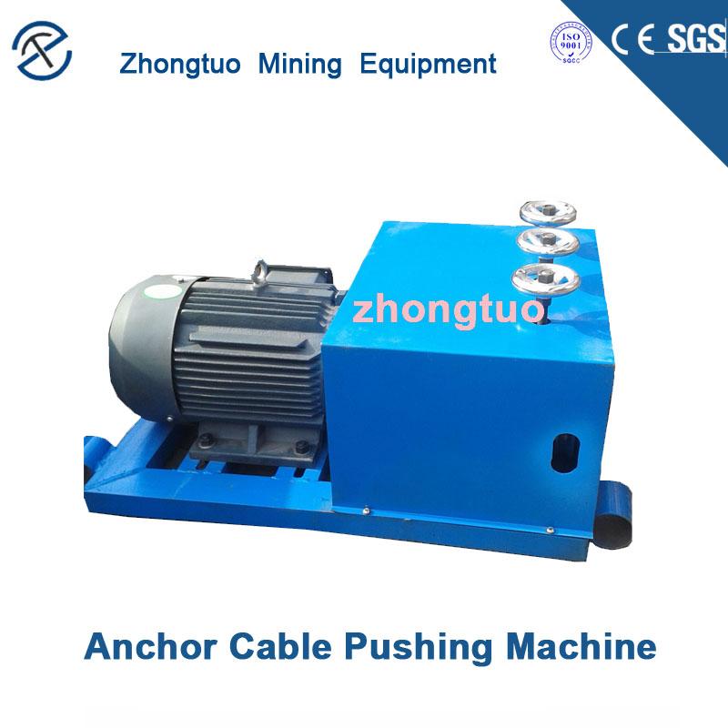 China Strand Pusher Machine Manufacturers