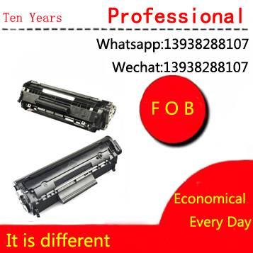 JUEN Toner Cartridge 436Compatible HP laserjet 1005 1006