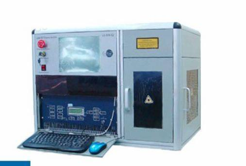 3D Crystal Laser Sub-surface Engraver