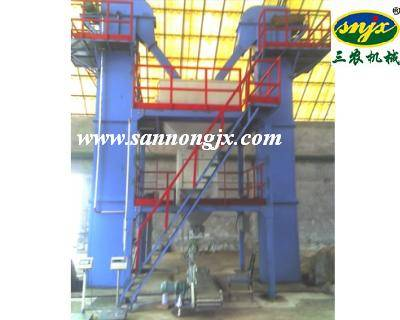 BB Fertilizer Blending System DPHB50-6B