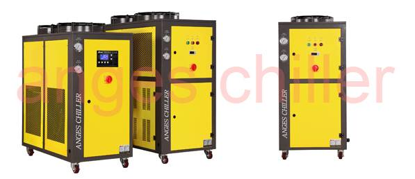 AC SERIES WATER CHILLER