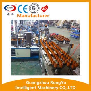 RONGYU LED bulb electronic assembling machine