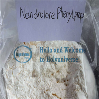 99% Quality Nandrolones Phenylpropionate,Raw Materials Powder,CAS434-22-0, high quality powder on sa