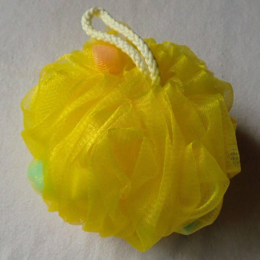 OEMcolorful pouf ball