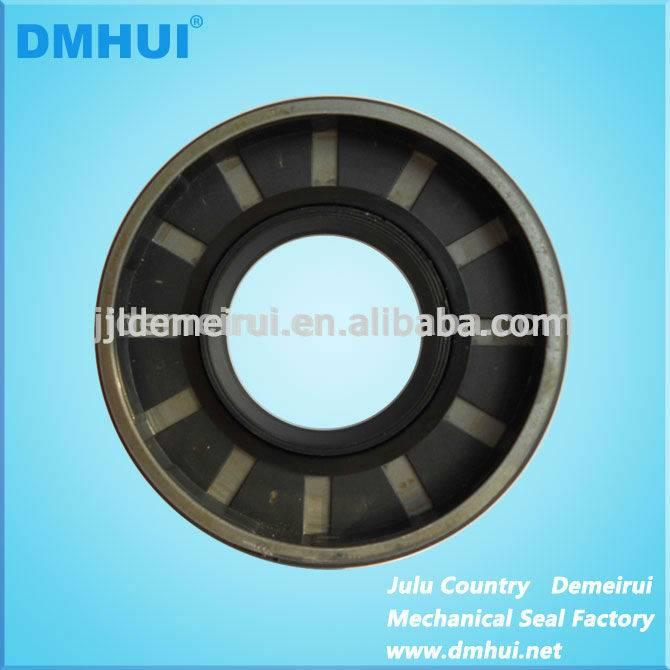 excavator seals cylinder seal kit nitrile rubber oil seal
