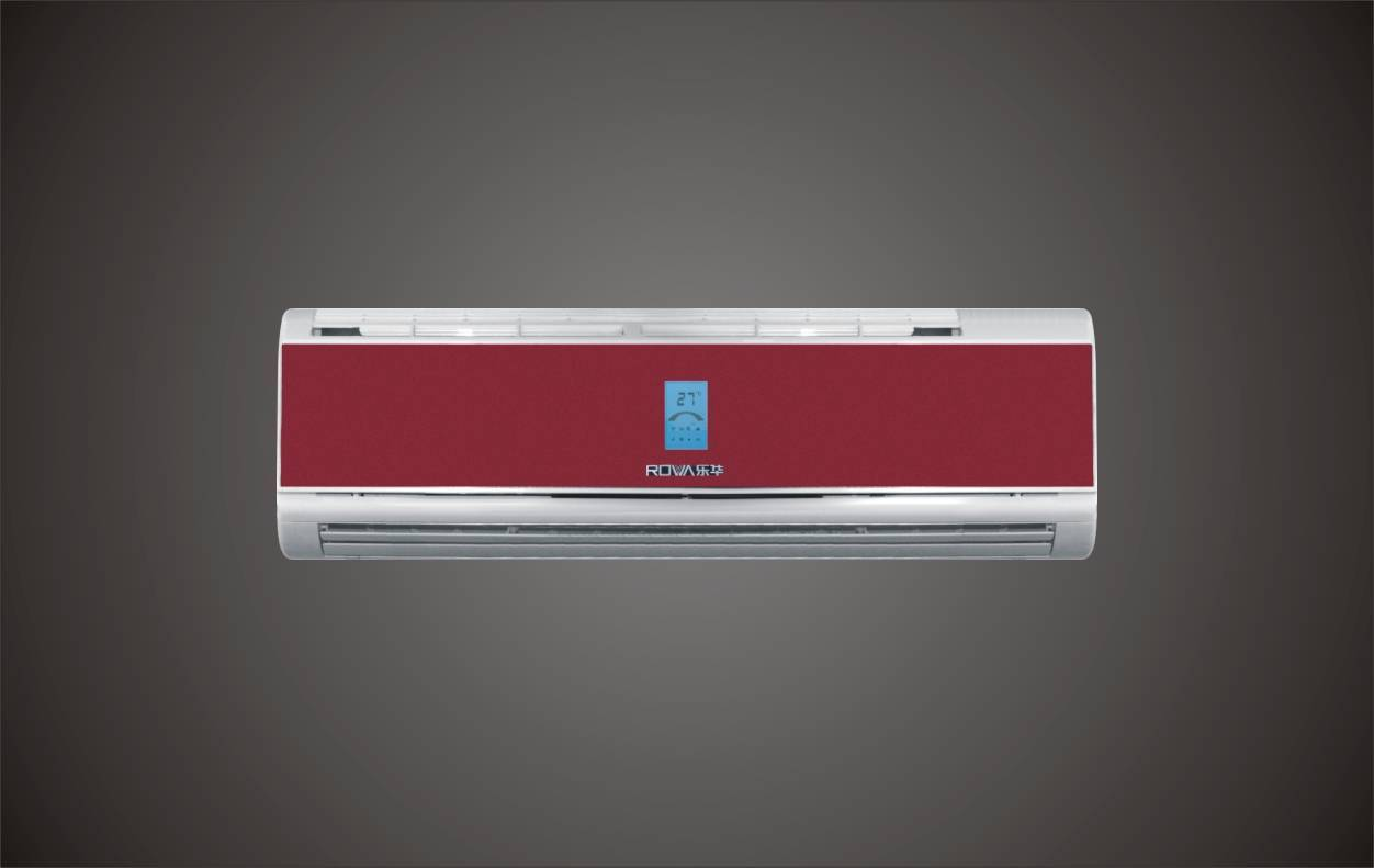 split wall mounted air conditioner