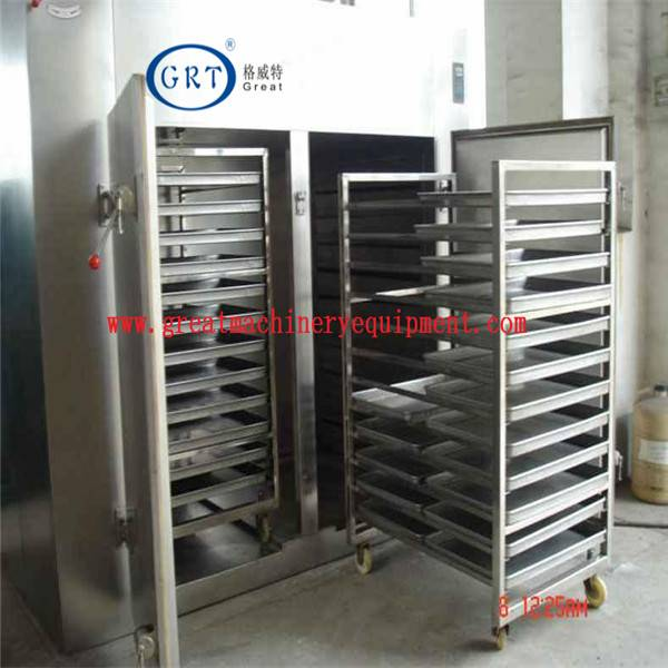 Cloves powder ,seasoning dryer / chilli powder drying oven
