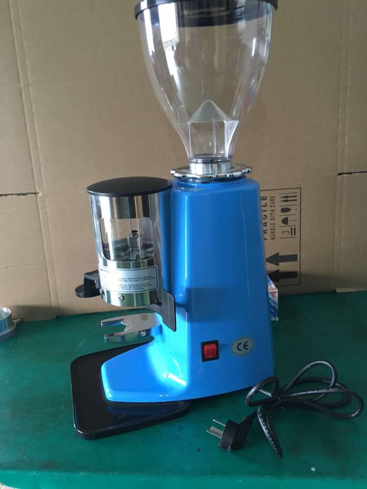 Cheapest commercial electric coffee grinder at high quality for espresso