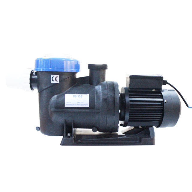 High Efficiency Factory Supply circulating solar powered water pump for swimming pool