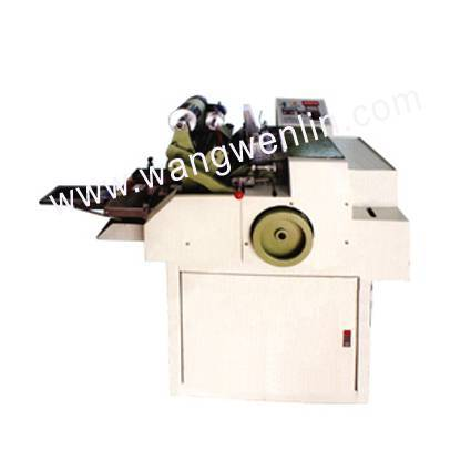 WL-AG Full Automatic Gilding Machines hot stmping machine