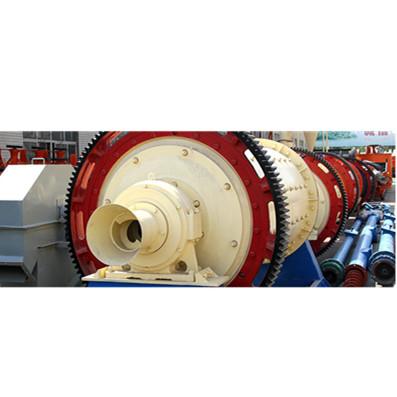 Good Performance Energy-Saving Mining Machine Grinding Ball Mill