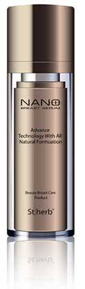 Nano Plus Breast Serum - Instant Solution for Loose and Saggy Breast - Breast Enhancement