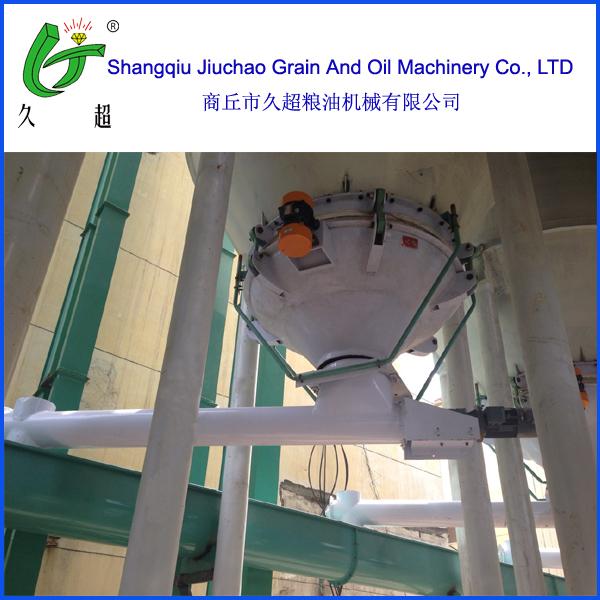 Grain Tube conveyor for wheat flour in flour mill