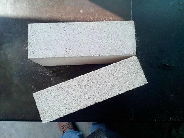 Mullite Insulating Brick
