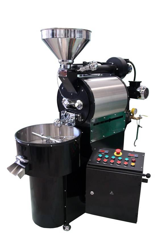 Coffee Roasting Machine 5Kg