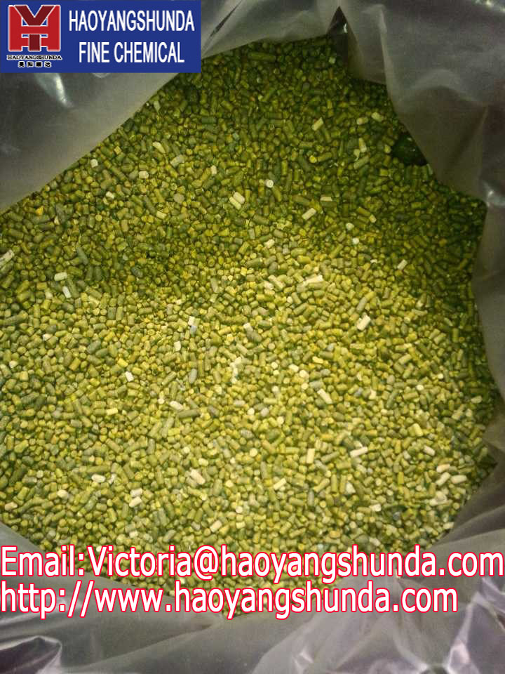 Sodium(Potassium) butyl Xanthate