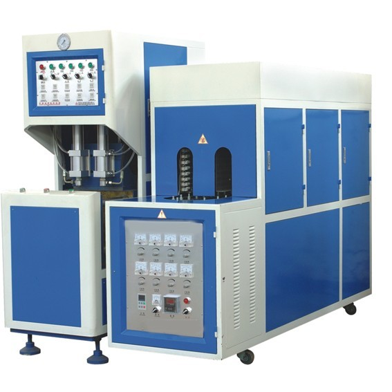 Bottle Blow Molding Machine 800B/H @500ml
