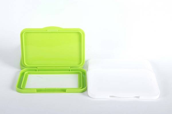 PP Lid for Wet Wipes, Baby Wet Wipes, Plastic Lid for Wet Wipes