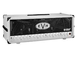 For new 5150 III 100W 3-Channel Tube Guitar Amp Head Ivory