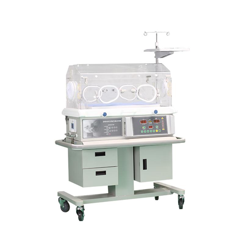 BLUEPARD BB-200 Infant Incubator