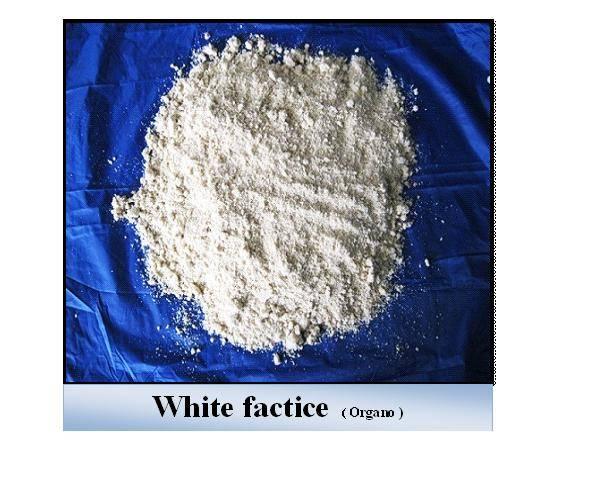 White Factice