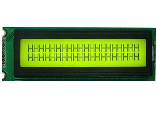 202 LCD module ATM2002D-FL-YBW