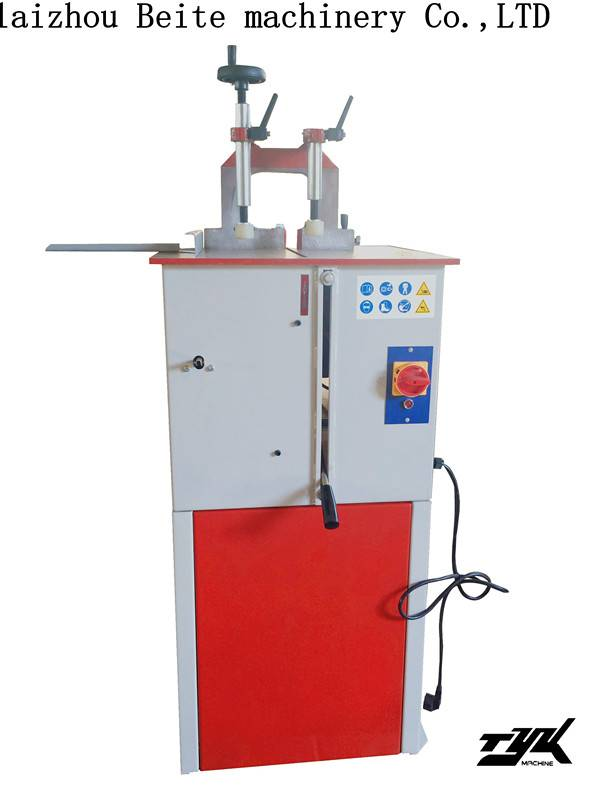 Aluminum cutting machine AC-450