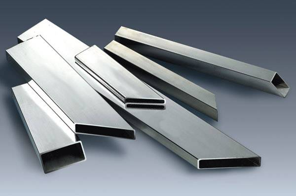 Round Stainless Steel Tubing