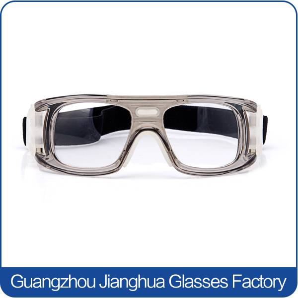 custome safety sports goggles top hot men basketball glasses