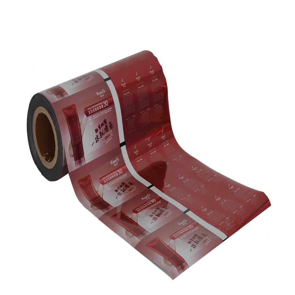 roll laminating film